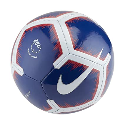 Nike PL NK PTCH-FA18 Balón de Fútbol, Adultos Unisex, Metallic ...
