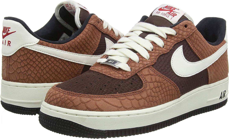 Nike Air Force 1 Premium, herenschoenen: Amazon.nl