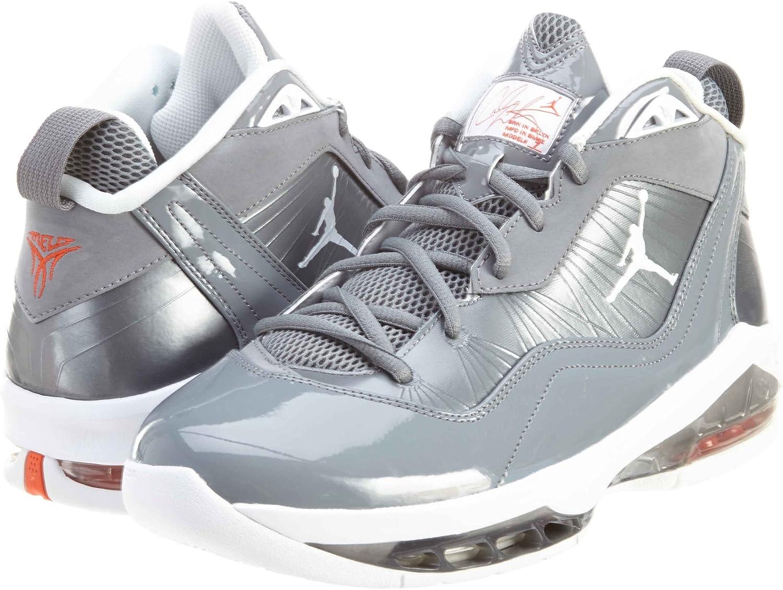 Nike Air Jordan Melo M8 Mens Basketball