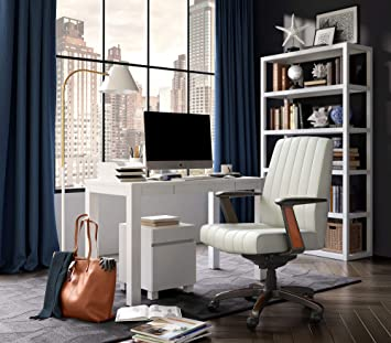 La Z Boy Bennett Office Chair Amazon De Kuche Haushalt