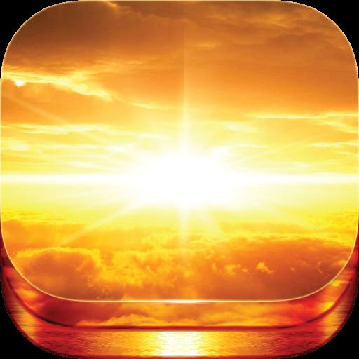 sunrise-sky-rest-relax-unwind