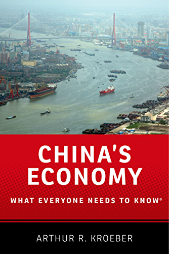 China's Economy: What Everyone Needs to Know?