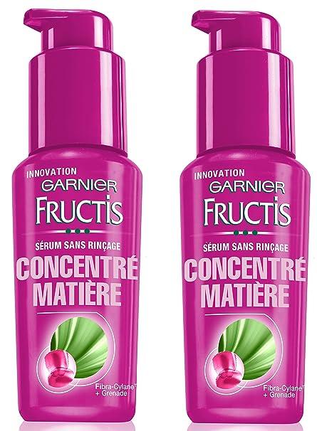 Garnier Fructis Densify 50 ml - serum para cabello (Mujeres, Thin hair, Densificar
