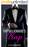 The Billionaire's Trap: The Complete Series (English Edition)