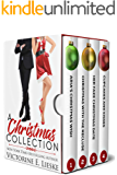 A Christmas Collection: Four Sweet Holiday Romances