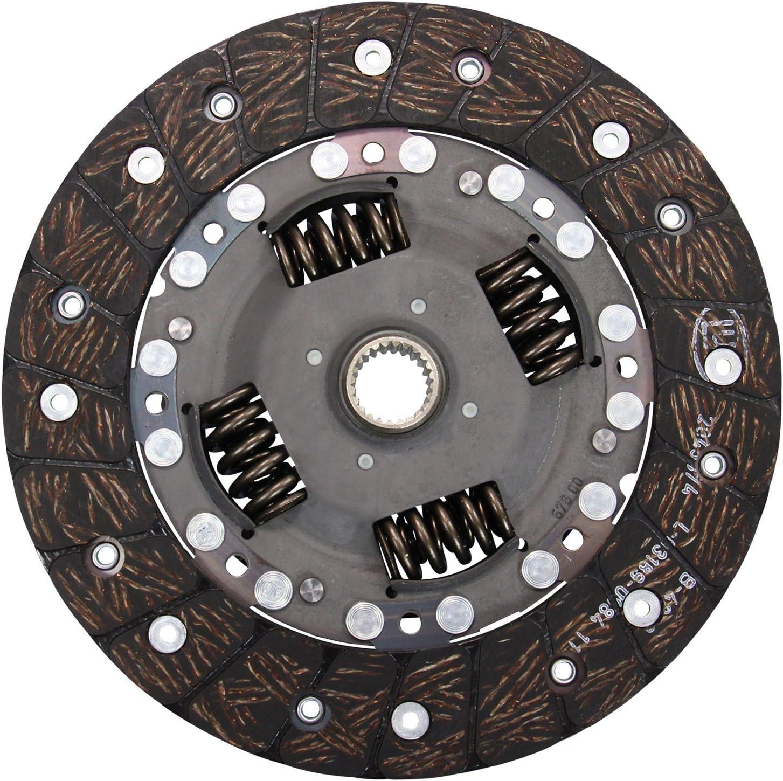 LuK 620 3061 00 Kit dembrayage