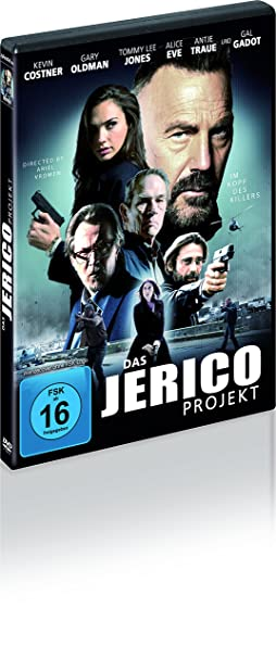 Das Jerico Projekt Stream