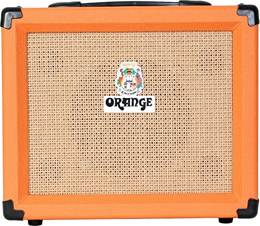 Orange or crush20rt Crush PiX amplificador combo para guitarra 20 W speaker 1 x 8