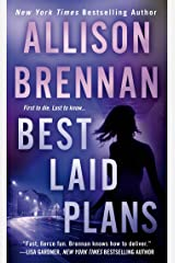 Best Laid Plans (Lucy Kincaid Novels Book 9) Kindle Edition