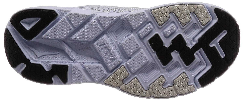 hoka hoka hoka Zapatillas de Running de Material Sintético para Hombre Blanco Weiß f77d77