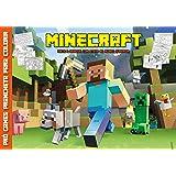 Minecraft - Prancheta Para Colorir