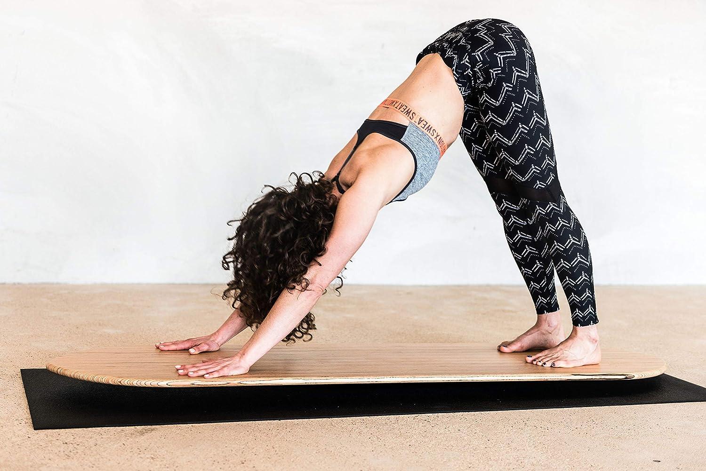 Strobel & Walter GmbH Yoga Tarjeta/el equilibrios en la ...