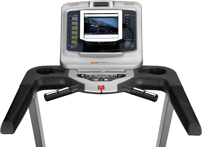 BH Fitness - Cinta De Correr I.S Premium: Amazon.es: Deportes y ...