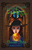 Witch Oracle in Westerham (Paranormal Investigation Bureau Cosy Mystery Book 8)