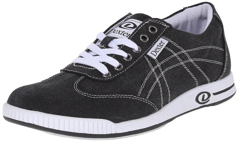 Dexter Kory Bowling Shoes, Black, 8.0 DX22871 080