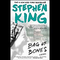 Bag of Bones: A Novel book cover