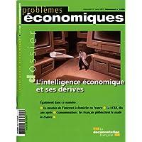 L'intelligence économique et ses dérives (n.3025)