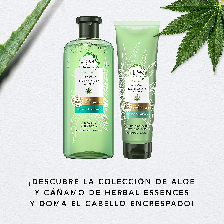 Champú Herbal Essences Bio: Renew sin Sulfatos con Aloe ...