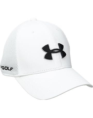 3c9f39e0ce9 Under Armour Boys  Classic Mesh Golf Cap