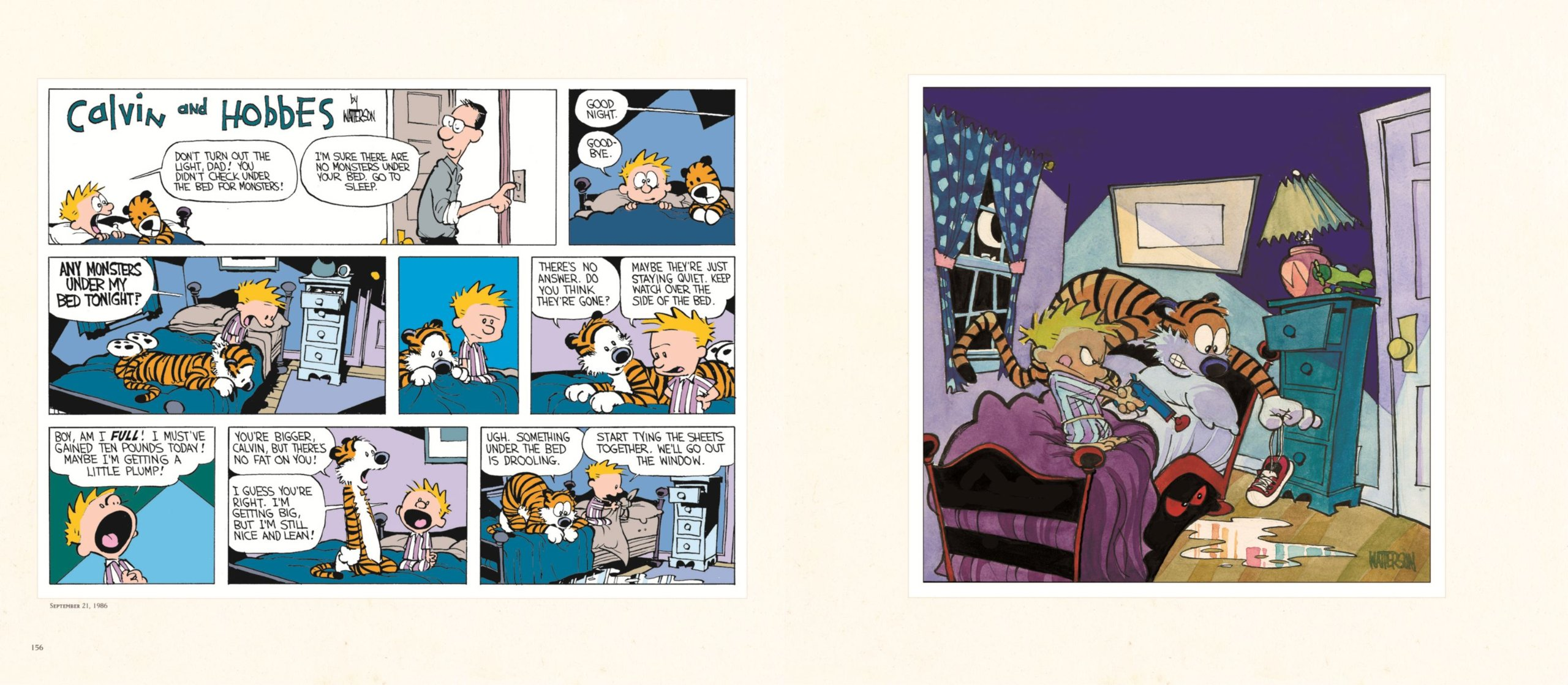 4 2 / 72 / 7; 3. {Sguardo} Scaricare The complete Calvin & Hobbes: 4 PDF ...