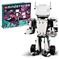 LEGO 51515 MINDSTORMS Robot Inventor Robotics Kit, 5in1 App Controlled Programmable Interactive Toy Coding for Kids