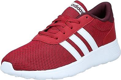 adidas Lite Racer, Zapatillas para Hombre: Amazon.es: Zapatos y complementos