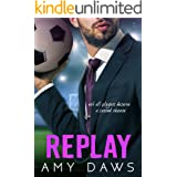 Replay: Second Chance Sports Romance