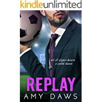 Replay: Second Chance Sports Romance