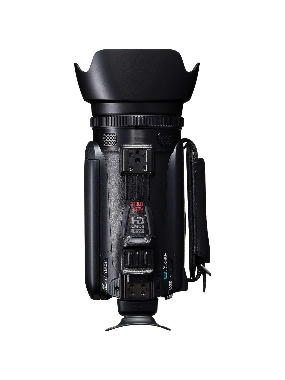 Amazon.com : Canon XA10 Professional Camcorder with 64GB Internal Flash  Memory and Full Manual Control : Canon Video Camera : Camera & Photo