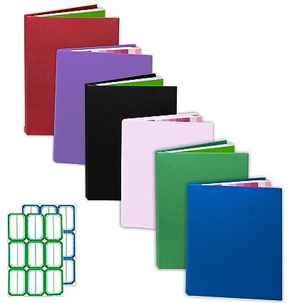 Couvertures De Livres Kraftex Paquet De 6 Couvre Livres