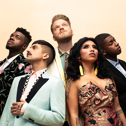 Love you long time pentatonix free download