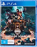 Omen of Sorrow - PlayStation 4