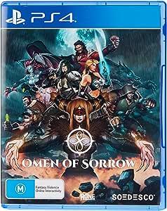 Omen of Sorrow - PlayStation 4