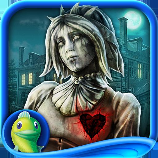 Nightfall Mysteries: Black Heart Collector's Edition - Nightfall Collectors