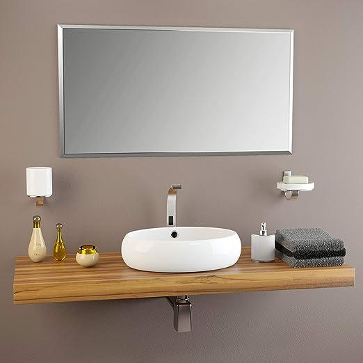 Spiegel mit Rahmen kaufen | Rahmenspiegel | Spiegel21