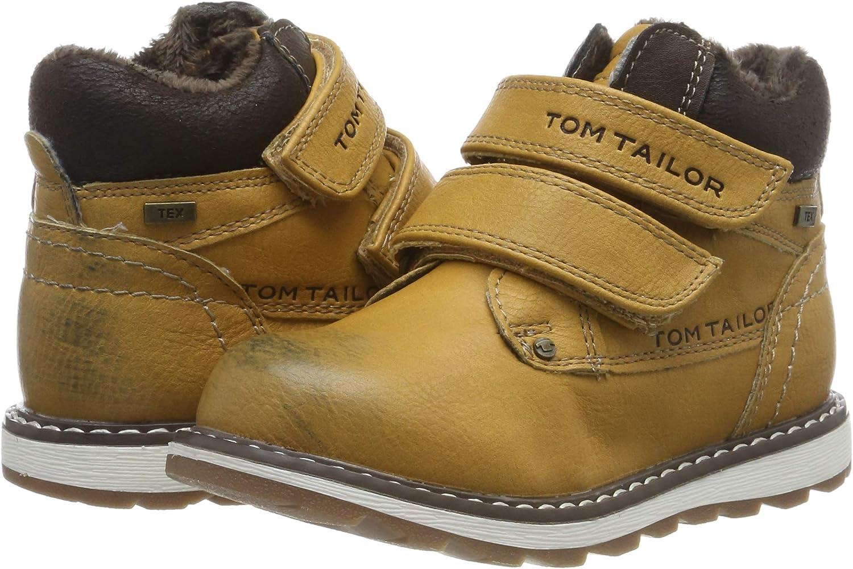 Tom Tailor 7970602 Bottes /& Bottines Classiques gar/çon