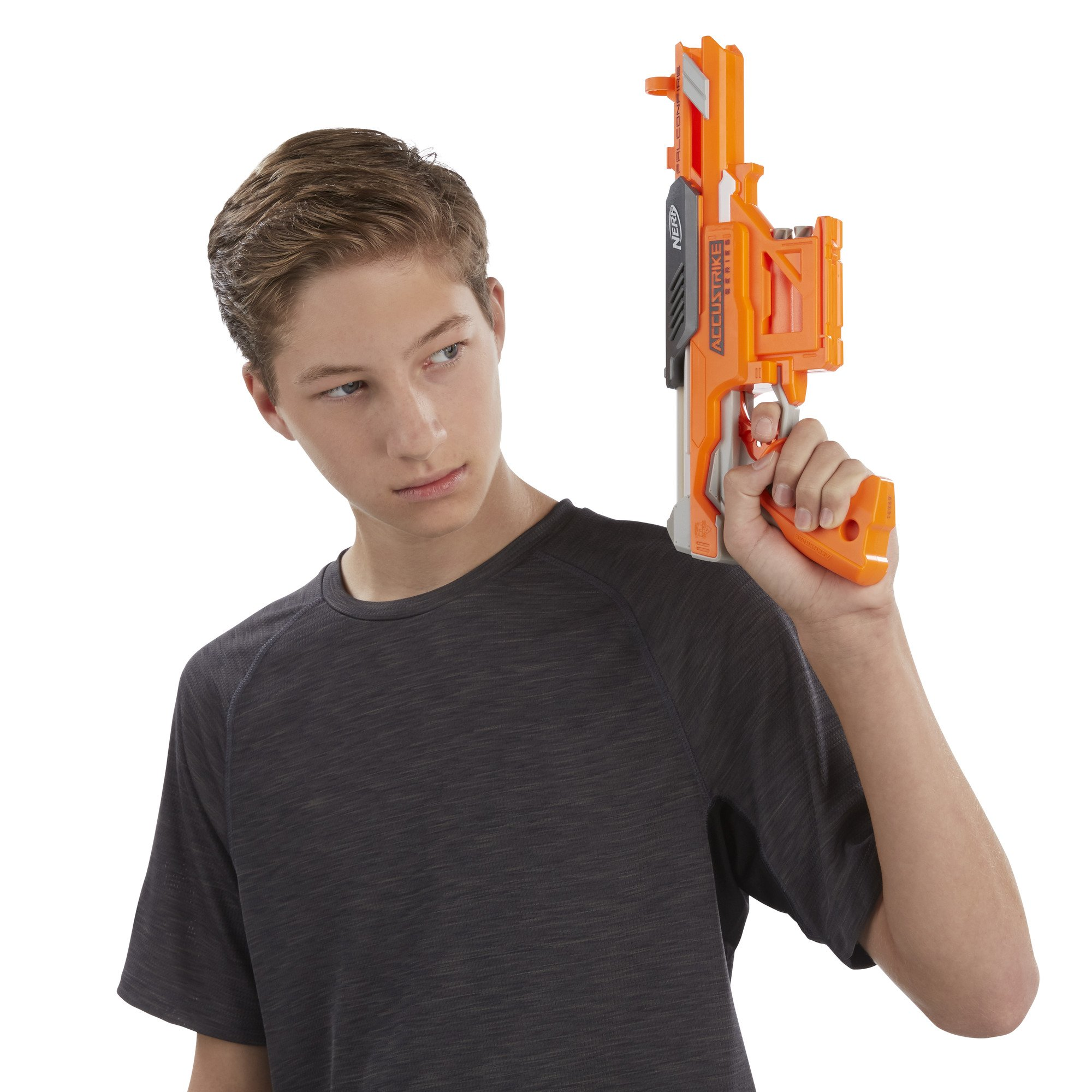 Nerf N-Strike Elite AccuStrike Series FalconFire by Nerf (Image #5)