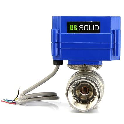 amazon com motorized ball valve 1\