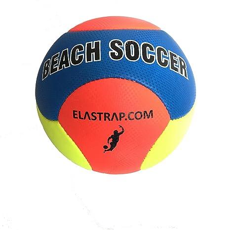 Balón fútbol playa Beach Soccer Sport: Amazon.es: Deportes y aire ...