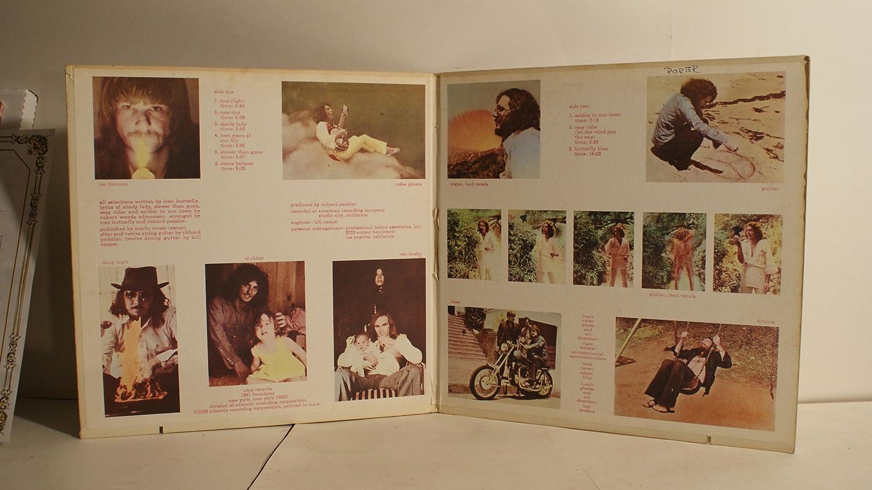 Metamorphosis (FOC) [Vinyl LP record] [Schallplatte]