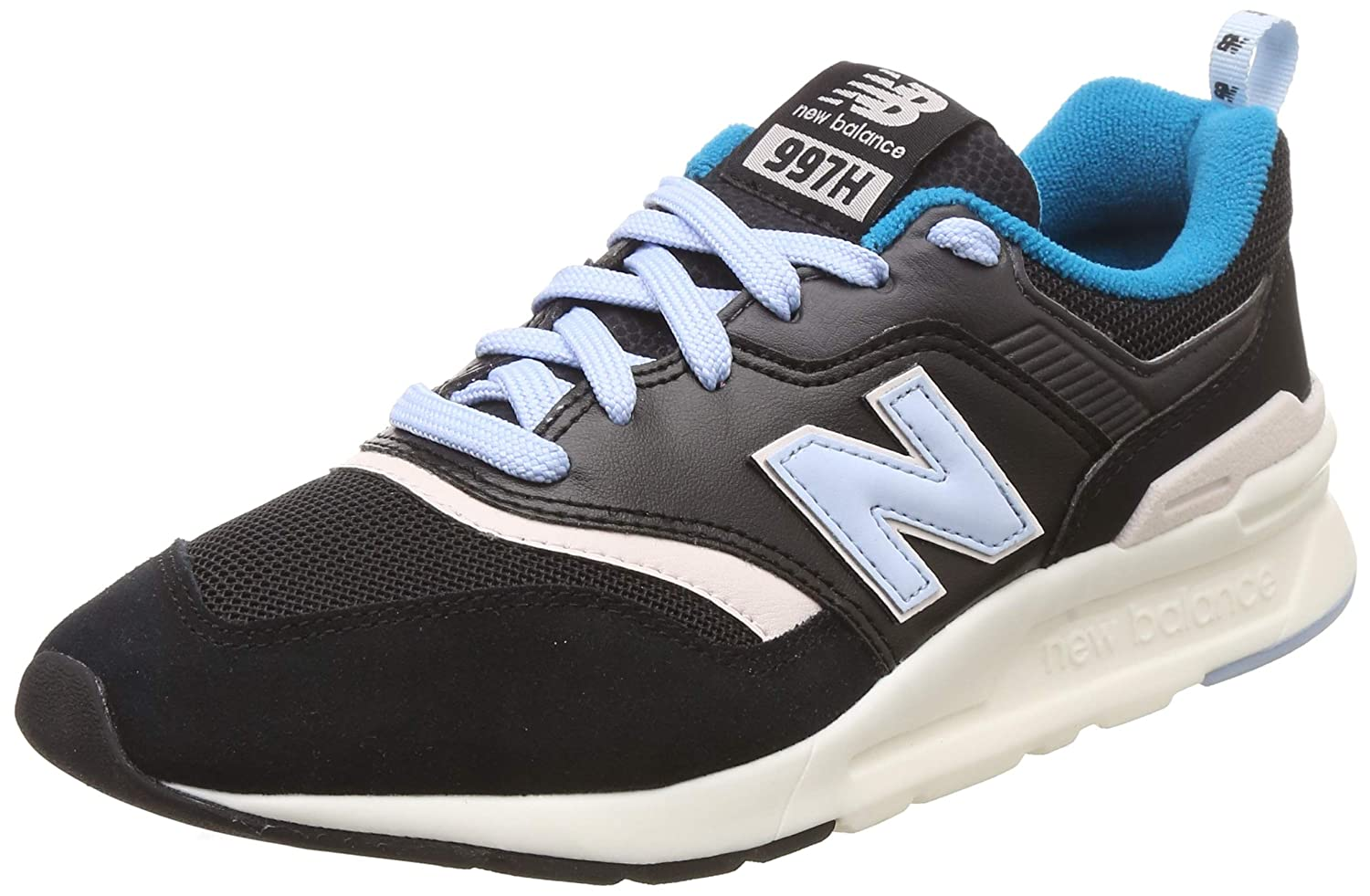 NEW BALANCE | SNEAKER 997H 36.5 Sea Salt with Light Carnival
