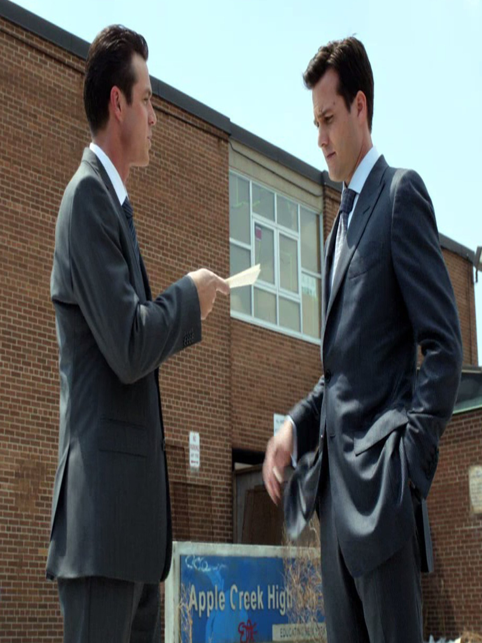 Amazon co uk: Watch Suits Season 1 | Prime Video