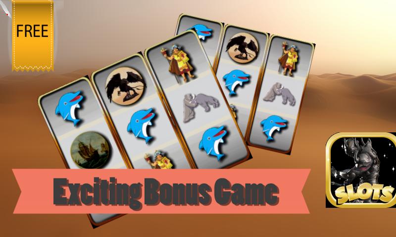 juegos de casino black knight