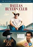 The Matthew McConaughey Collection [DVD]