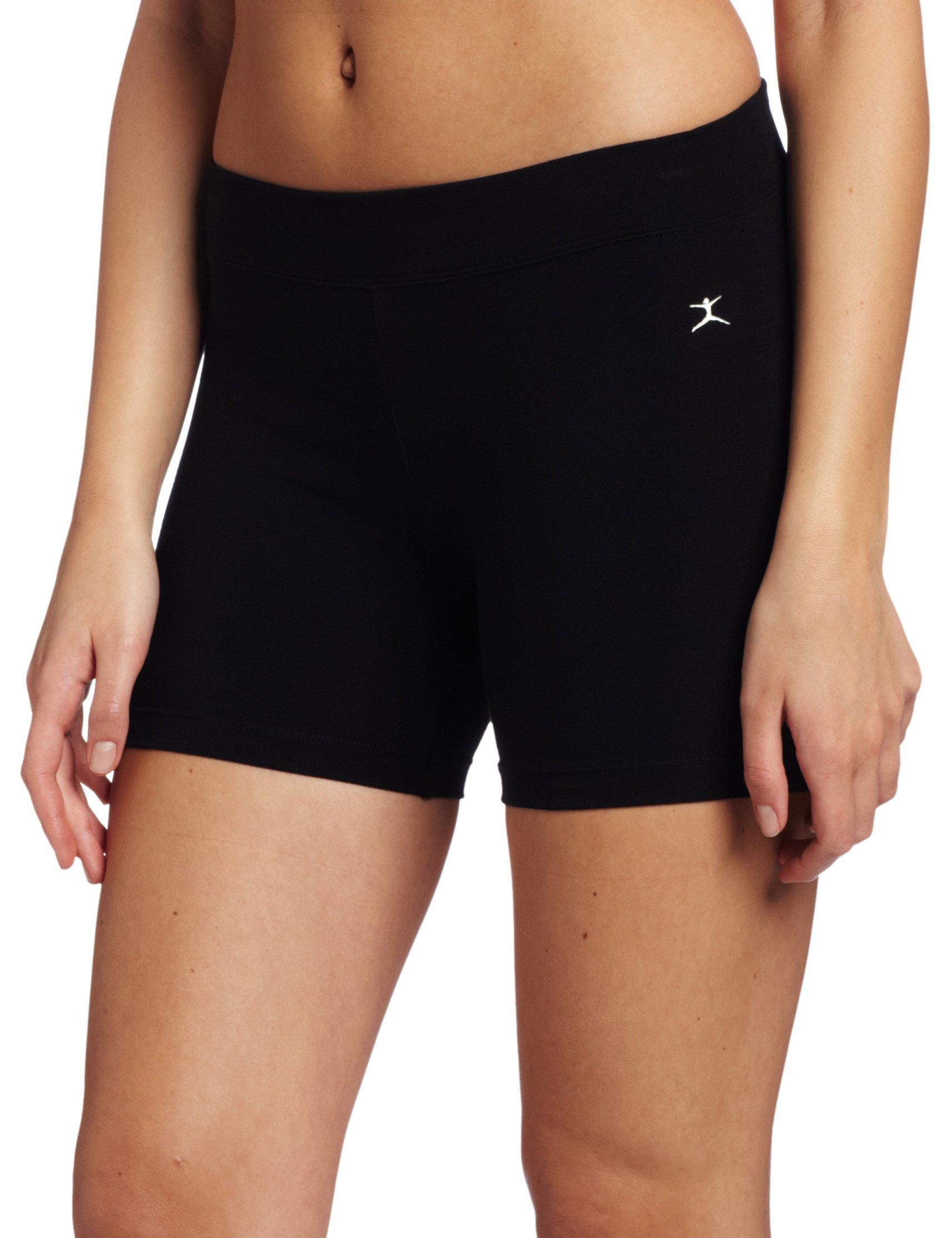 Choose SZ//color Danskin Women/'s Five-Inch Bike Short