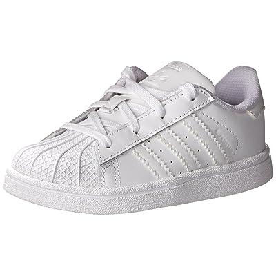 Adidas Originals Superstar Foundation I Kids Shoe Infant Toddler