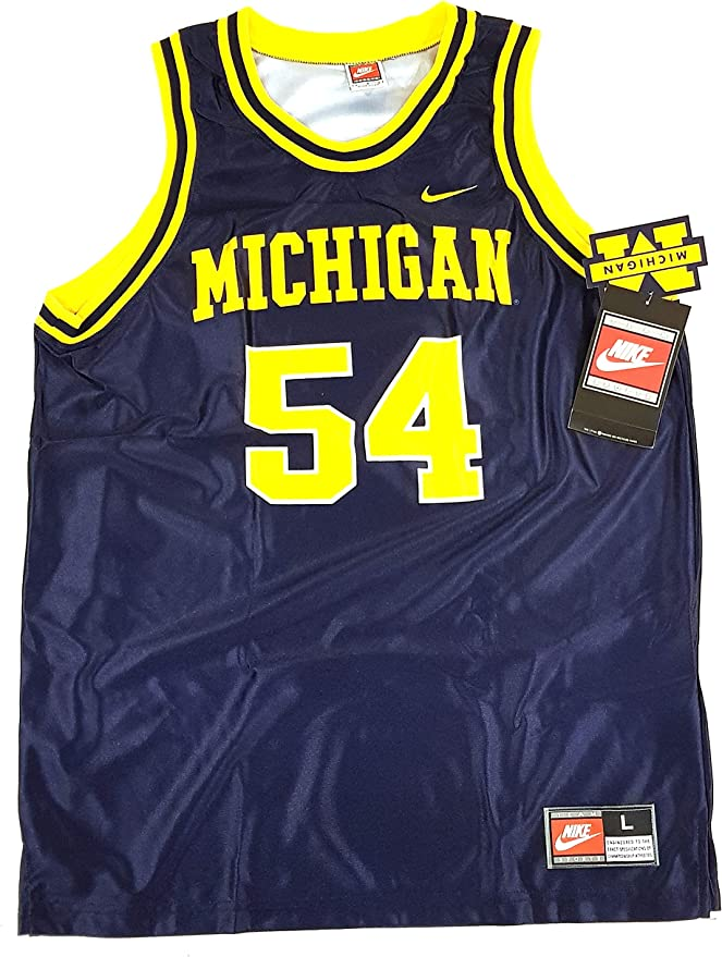 Michigan Wolverines All Time Therma FIT