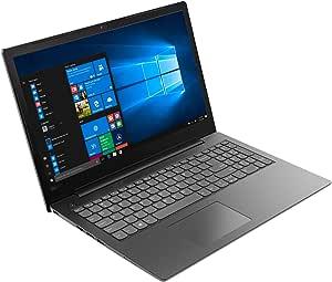 Lenovo Notebook Laptop Corei3 8130U V130 4GB RAM, 1TB HDD, 15.6 inches LED, DOS, Iron Grey