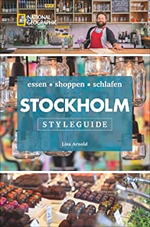 2344bba845ccc NATIONAL GEOGRAPHIC Styleguide Stockholm  essen