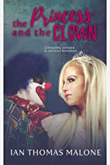 The Princess and the Clown Kindle Edition